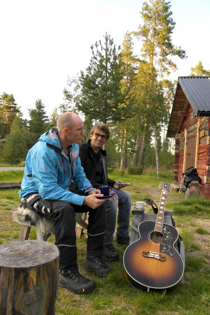 Björn Niklas Tv4
