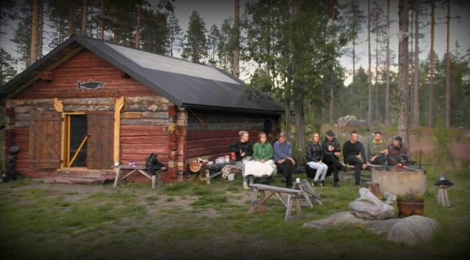 Tillbaka blick augusti 2016 – Strömstedts på besök